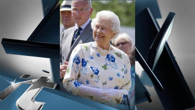 Social Issues Breaking News: Britain Legalizes Gay Marriage With Queen Elizabeth II's Royal Approval