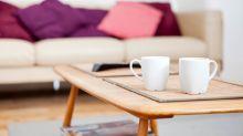 Warum haben manche Tassen am Boden kleine Einkerbungen?