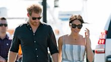 Is the criticism of Harry and Meghan's private jet use unfair?