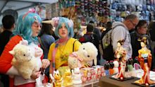 How Japan cultivated its cool image to the world