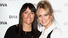 Emmerdale's Michelle Hardwick pregnant as she and wife expecting first child