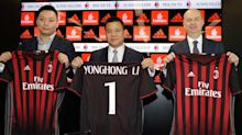 Can AC Milan's new Chinese-American ownership turn it into a world power again?