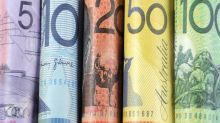 AUD/USD Price Forecast – Australian Dollar Continues To Fall Apart