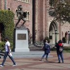 Overdoses possible in some student deaths on USC campus