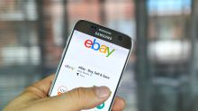 eBay (EBAY) Surpasses Earnings and Revenue Estimates in Q1