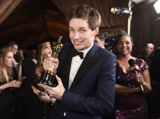 Microsoft came remarkably close to predicting all 24 Oscar winners