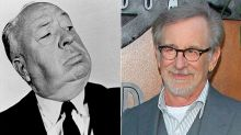 """Alfred Hitchcock se negó a conocer a Steven Spielberg porque era """"el chico de la película del pescado"""""""