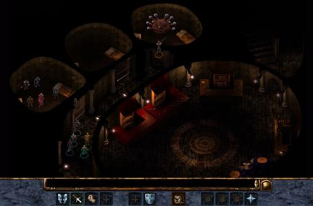 PSA - Baldur's Gate: Enhanced Edition arrives on PC today, other platforms soon