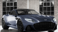 'Bond' designed Aston Martin tops Neiman Marcus Fantasy Gift list