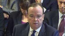 HSBC names new boss as Stuart Gulliver nears retirement