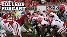 Are we set for the most controversial College Football Playoff ever?