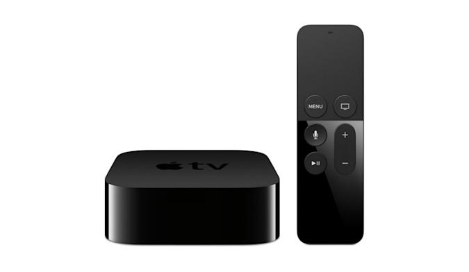 Apple TV might support game-friendly 120Hz refresh rates at 4K