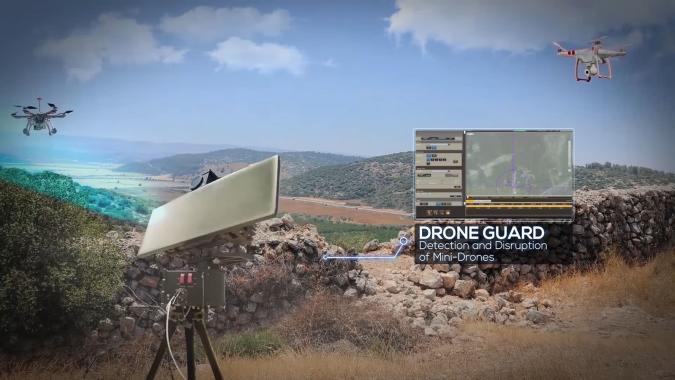 Israeli Aerospace Industries IAI