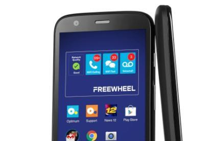 Cablevision's WiFi-only unlimited mobile phone service is live