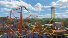 It's Roller-Coaster Season for Six Flags and Cedar Fair