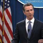 Calif. may sue Trump over emergency declaration