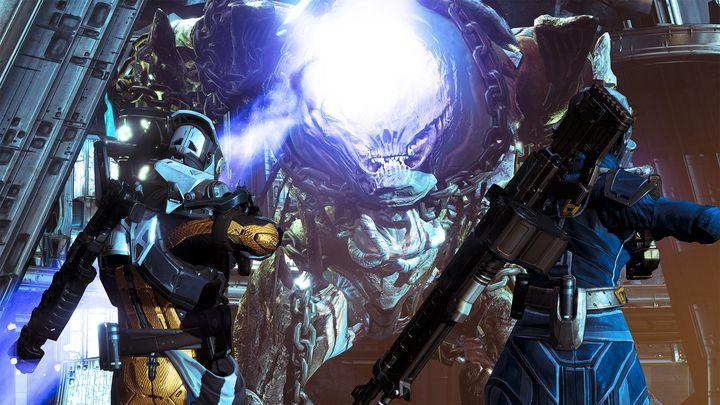 Destiny matchmaking for heroic strikes