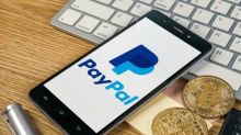 PayPal Rangebound Ahead of Wednesday Report