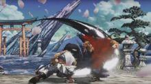 新片速報 PS4《侍魂》新作公佈 霸王丸劈到出血