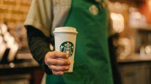 Starbucks advert featuring trans man praised as 'beautifully done'