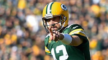 Winners and Losers: Perfection for Rodgers
