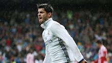 Manchester United want Alvaro Morata plus £21.8m from Real Madrid in David de Gea deal
