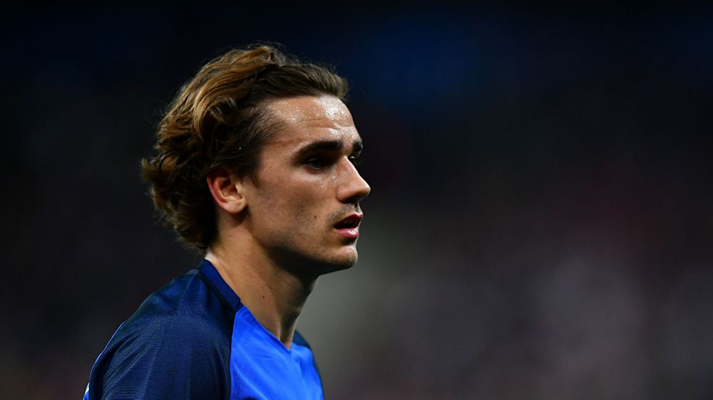 Mourinho has no time for Griezmann dalliance over Manchester weather
