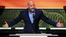 Dana White, UFC head and $1m Trump donor, added to Republican convention