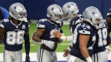 Top fantasy football offenses to stack in 2021 best ball: Dallas Cowboys still near the top