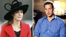 What Prince William did that made Kate cry at Christmas
