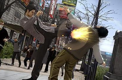 Sega CCO: No current plans for Yakuza 5 in the West