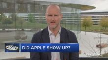 Did Apple's event live up to expectations? Loup Ventures founder Gene Munster weighs in