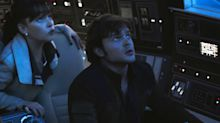 First Han Solo trailer divides Star Wars fans