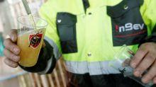 Beer drinkers lose U.S. appeal over Anheuser-SABMiller merger