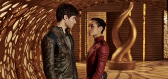 'Krypton': Say WHAT about Superman's granddad?!
