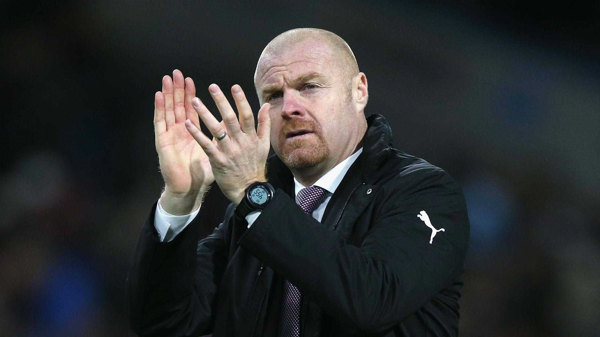 Does being gay mean you can't be a good footballer? No - Dyche