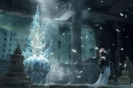 Star Ocean developers worked some magic on Final Fantasy XIII-2
