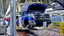 Toyota considering $400M San Antonio investment