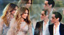 Jennifer Lopez and Marc Anthony's Relationship Felt Like Home to Me