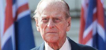 Why Philip won't be celebrating 99th birthday