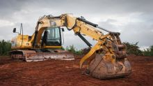 Caterpillar Hit by Weak Manufacturing Sector & High Costs