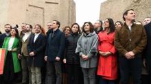 Barómetro de La Sexta: El PSOE ganaría pero PP, Cs y Vox tendrían mayoría absoluta
