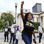 'This city has failed us': Louisville protesters angered over lack of indictments in Breonna Taylor case