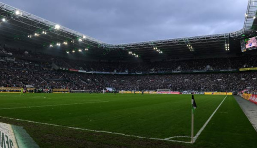 EM 2024: Vier müssen verlieren: Entscheidung im EM- Stadionwettstreit naht