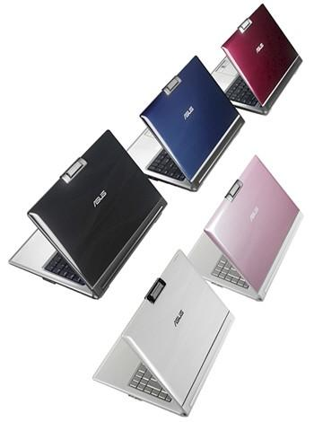 ASUS launches a slew of new laptops