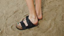 Birkenstock's Arizona Sandal Is the World's Hottest Shoe, According to Lyst