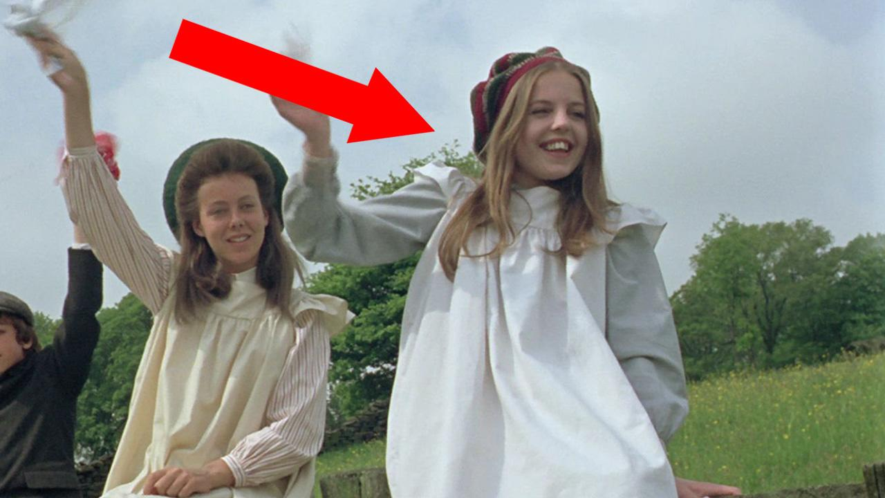 what happened to the railway children cast