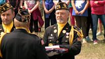 WCCO Viewers' Choice For Best American Legion In Minnesota
