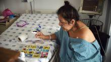 El umbral de la feliz recuperación de enfermos de covid-19 en México
