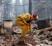 Amid progress against California blaze, number of missing soars